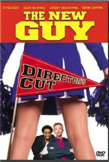 subtitrare The New Guy (2002)