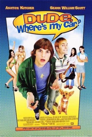subtitrare Dude, Where s My Car? (2000)