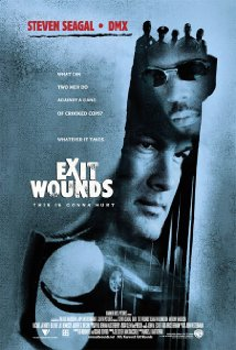 subtitrare Exit Wounds (2001)