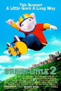 subtitrare Stuart Little 2 (2002)