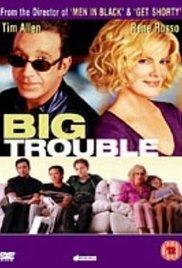 subtitrare Big Trouble (2002)