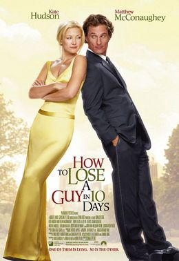 subtitrare How to Lose a Guy in 10 Days (2003)