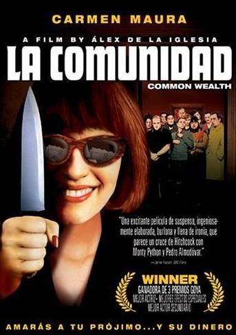 subtitrare La comunidad (2000)