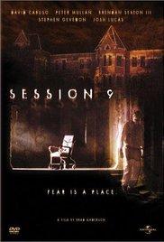 subtitrare Session 9 (2001)