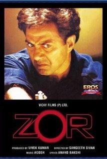 subtitrare Zor: Never Underestimate the Force (1998)