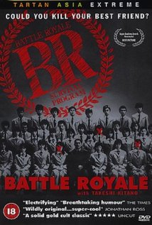 subtitrare Battle Royale (2000)