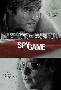 subtitrare Spy Game (2001)