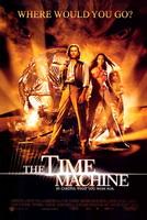 subtitrare The Time Machine (2002)
