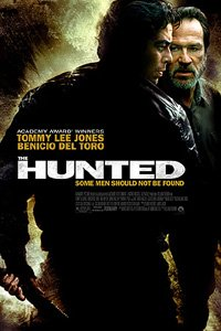 subtitrare The Hunted (2003)