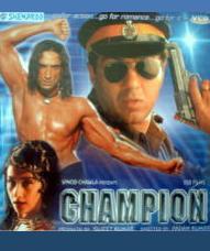 subtitrare Champion (2000)