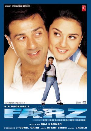 subtitrare Farz (2001)