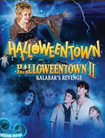 subtitrare Halloweentown II: Kalabar`s Revenge (2001)