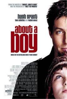 subtitrare About a Boy (2002)