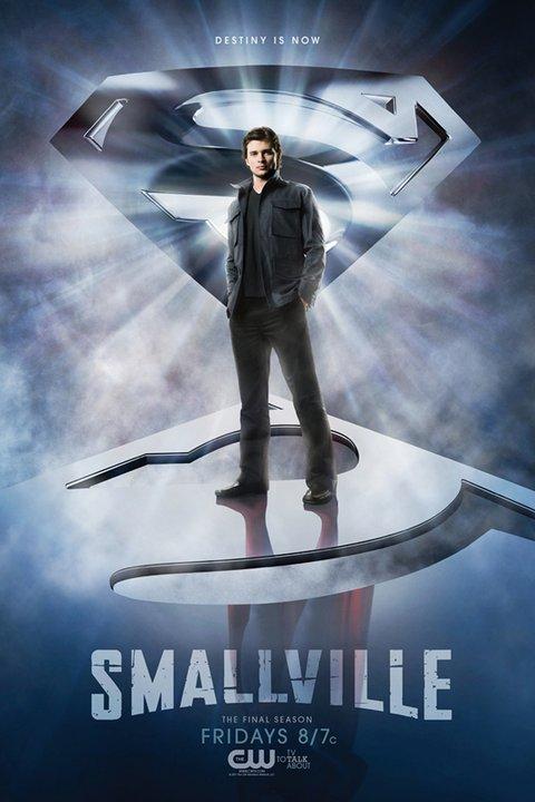 subtitrare Smallville (2001)