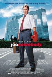 subtitrare Joe Somebody (2001)