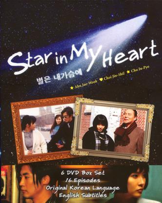 subtitrare Star in My Heart (1997)