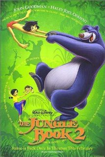subtitrare The Jungle Book 2 (2003)
