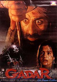 subtitrare Gadar: Ek Prem Katha (2001)