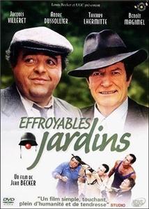 subtitrare Strange Gardens / Effroyables Jardins  (2003)