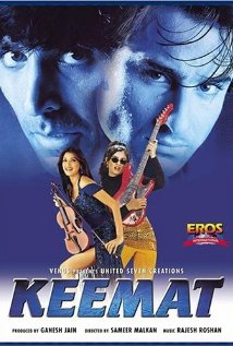 subtitrare Keemat: They Are Back (1998)