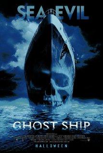 subtitrare Ghost Ship (2002)