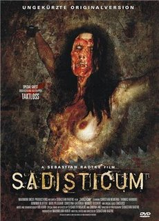 subtitrare Sadisticum (2008)        /       Horror