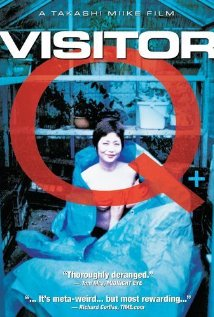 subtitrare Visitor Q (2001)