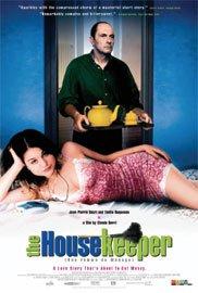 subtitrare A Housekeeper / Une femme de menage  (2002)
