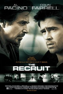 subtitrare The Recruit (2003)