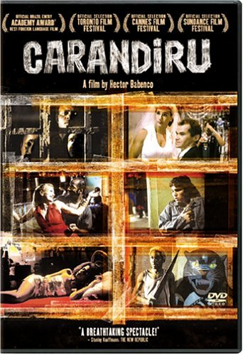 subtitrare Carandiru (2003)