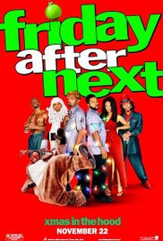 subtitrare Friday After Next (2002)