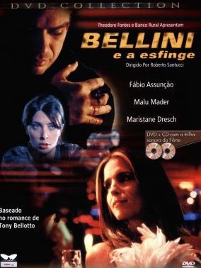 subtitrare Bellini e a esfinge / Bellini and the Sphynx  (2002)