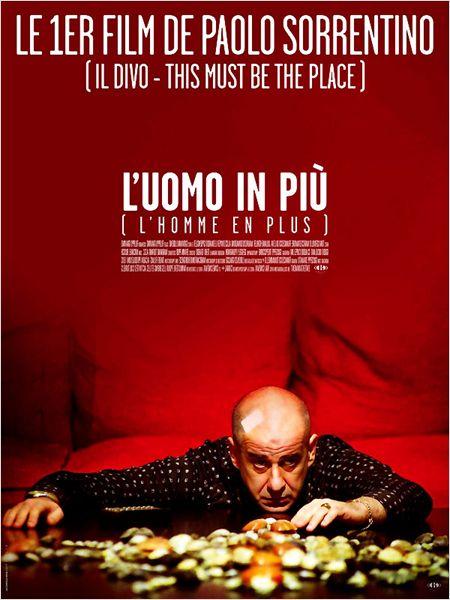 subtitrare L&#8242uomo in pi&#249 / One Man Up  (2001)