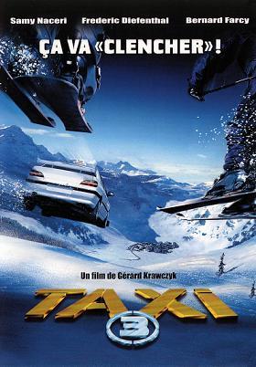 subtitrare Taxi 3 (2003)