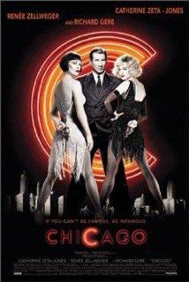 subtitrare Chicago (2002)