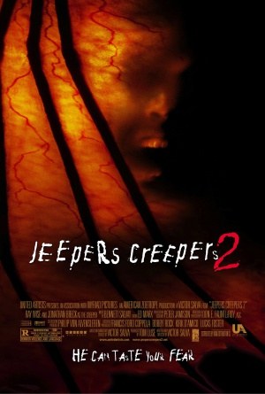 subtitrare Jeepers Creepers II (2003)