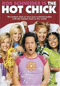 subtitrare The Hot Chick (2002)