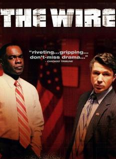 subtitrare The Wire (2002)