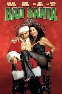 subtitrare Bad Santa (2003)