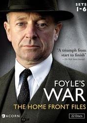 subtitrare Foyle`s War (2002)