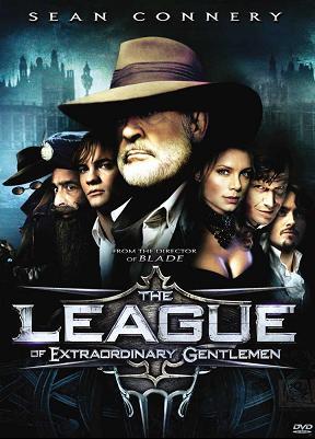subtitrare The League of Extraordinary Gentlemen (2003)