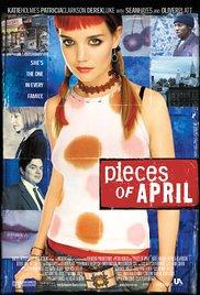subtitrare Pieces of April (2003)