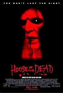 subtitrare House of the Dead (2003)