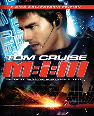 subtitrare Mission: Impossible III (2006)