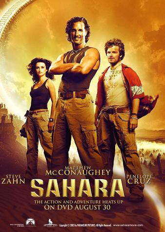 subtitrare Sahara (2005)