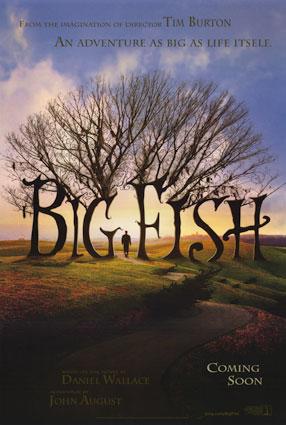 subtitrare Big Fish (2003)