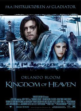 subtitrare Kingdom of Heaven (2005)
