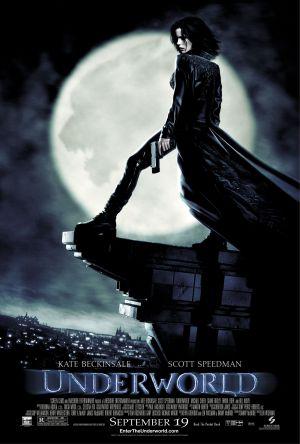 subtitrare Underworld (2003)