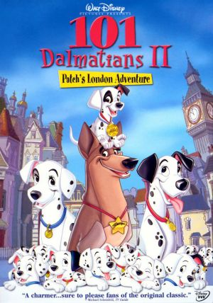 subtitrare 101 Dalmatians II: Patch s London Adventure (2003) (V)
