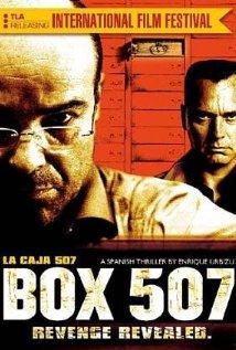 subtitrare La caja 507 / Box 507 (2002)